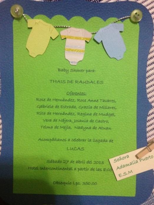 Invite!